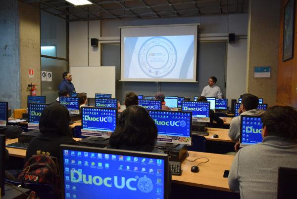 Desarrollo del BIM en Chile: entre el Estado y la Academia