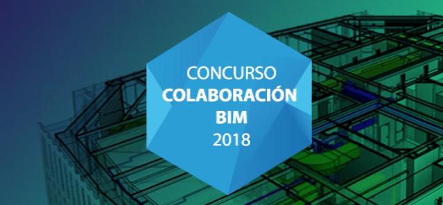 Seminario Lanzamiento: Concurso Colaboración BIM 2018 Para Estudiantes