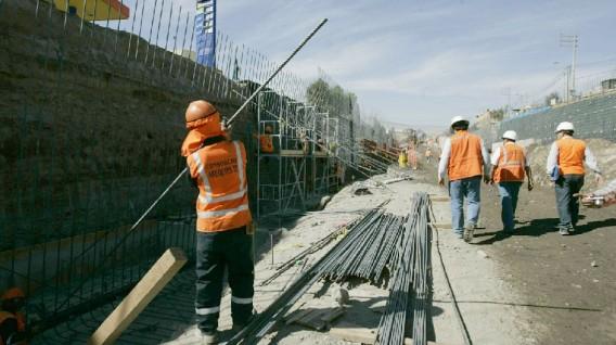 Cámara Peruana de la Construcción (Capeco) propone que el menor costo de mantenimiento sea fundamental licitar obras públicas