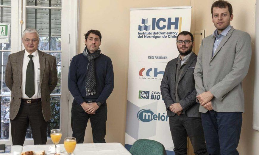 Avances del BIM en Chile
