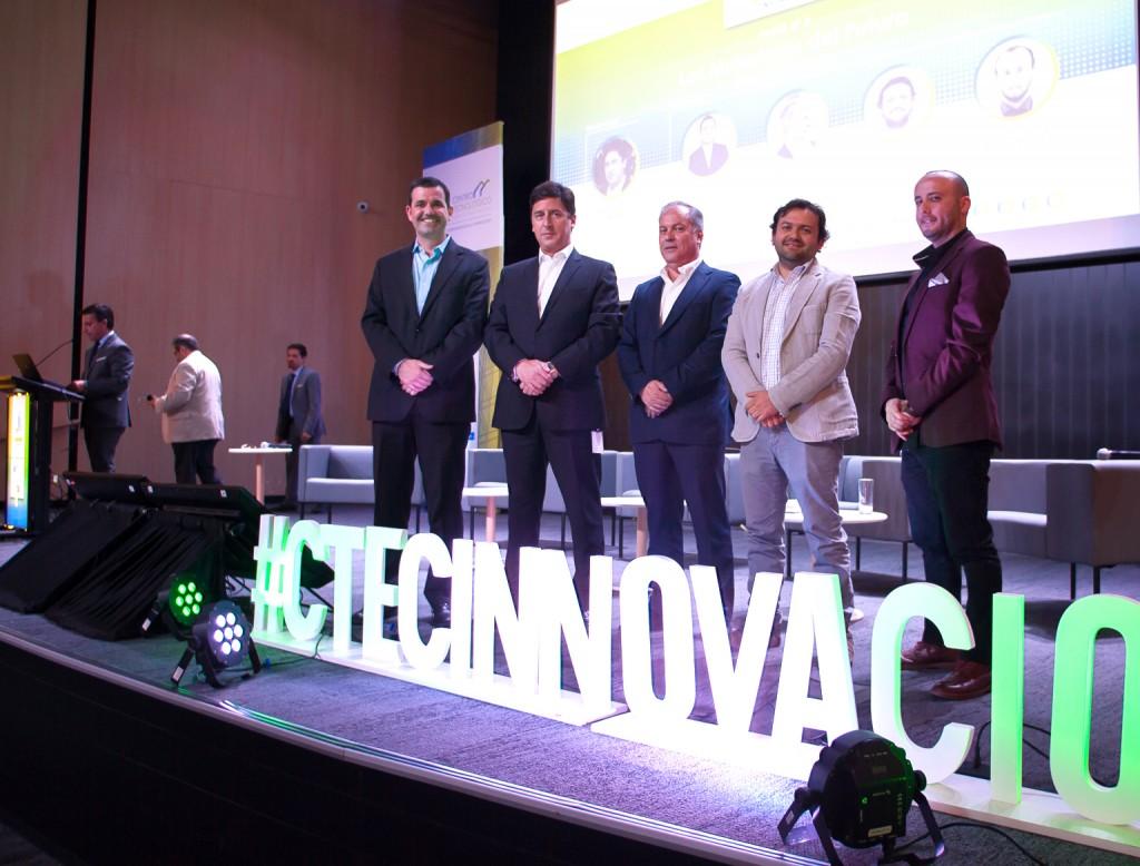 La cuarta revolución industrial llega al sector construcción en Chile